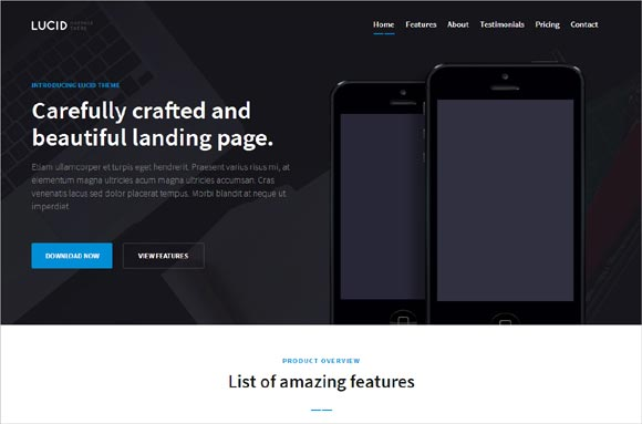 Lucid-Free-Bootstrap