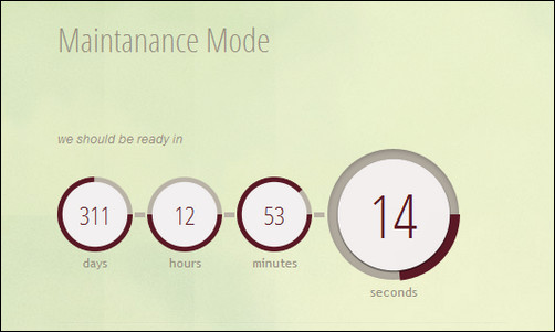 coconut-jquery-countdown-plugin