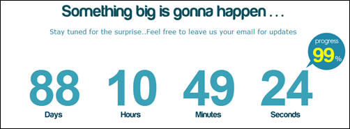 Easy Countdown