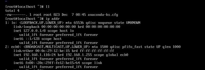 linux<wbr>centos<wbr>7<wbr>network<wbr>is<wbr>unreachable